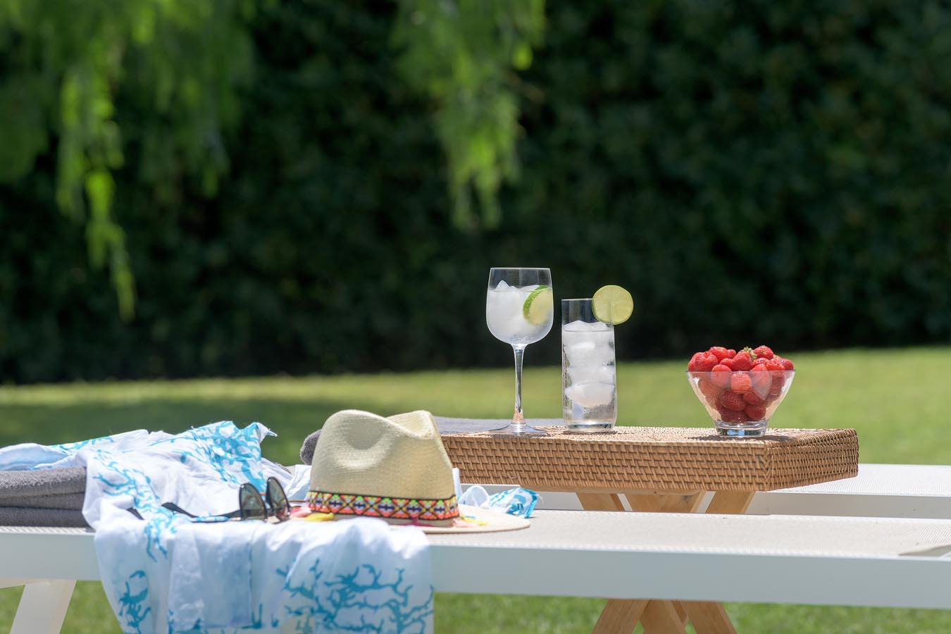 Rhodes Holidays Ixian Villa 4