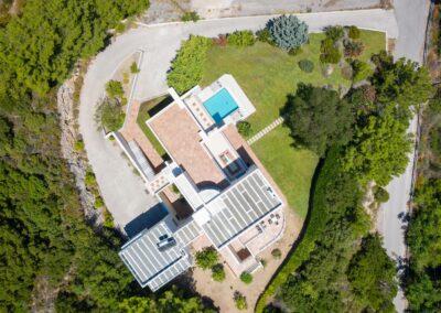 Rhodes Holidays Ixian Villa 41