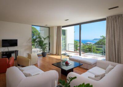 Rhodes Holidays Ixian Villa 5