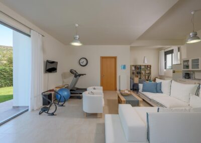 Rhodes Holidays Ixian Villa 8