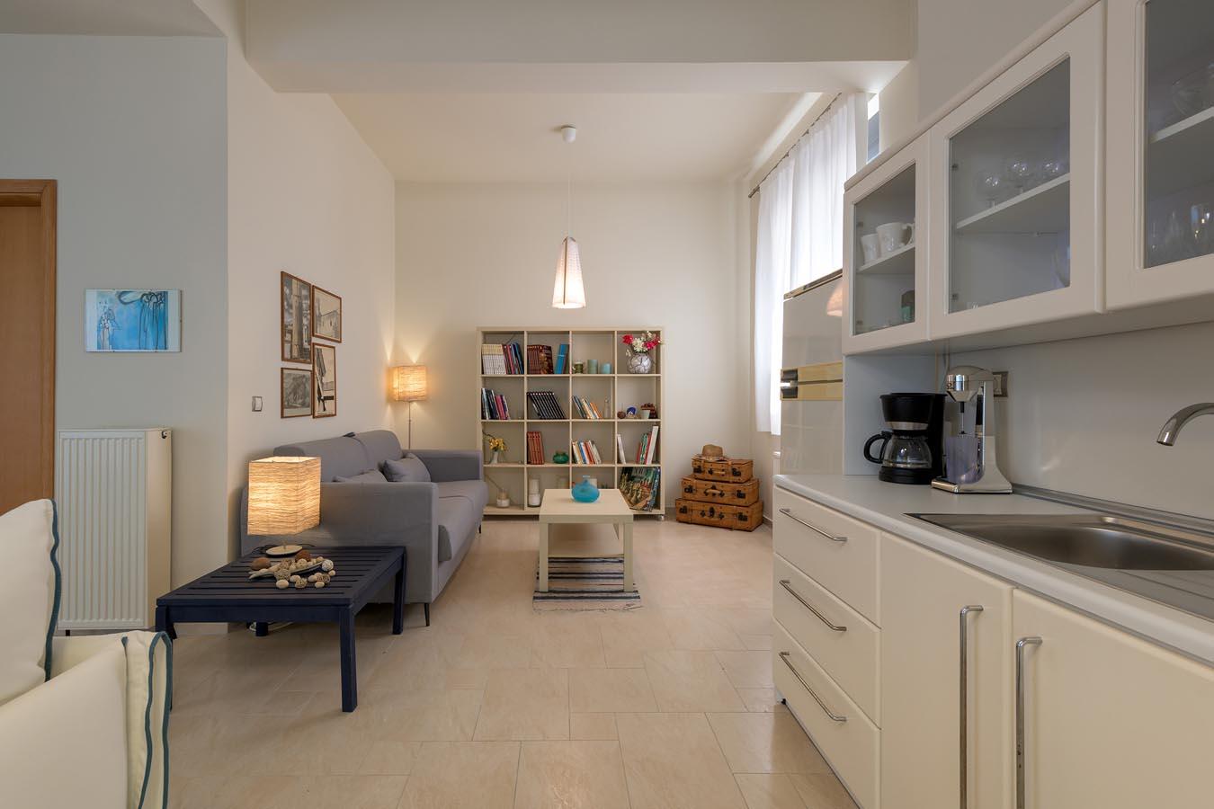 Rhodes Holidays Ixian Villa 9