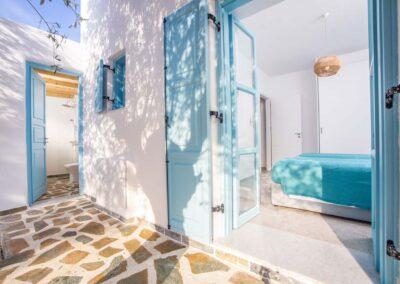 Rhodes Holidays Kalathos Dream Villas Blue Dream Rhodes 11
