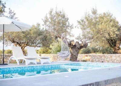 Rhodes Holidays Kalathos Dream Villas Blue Dream Rhodes 18
