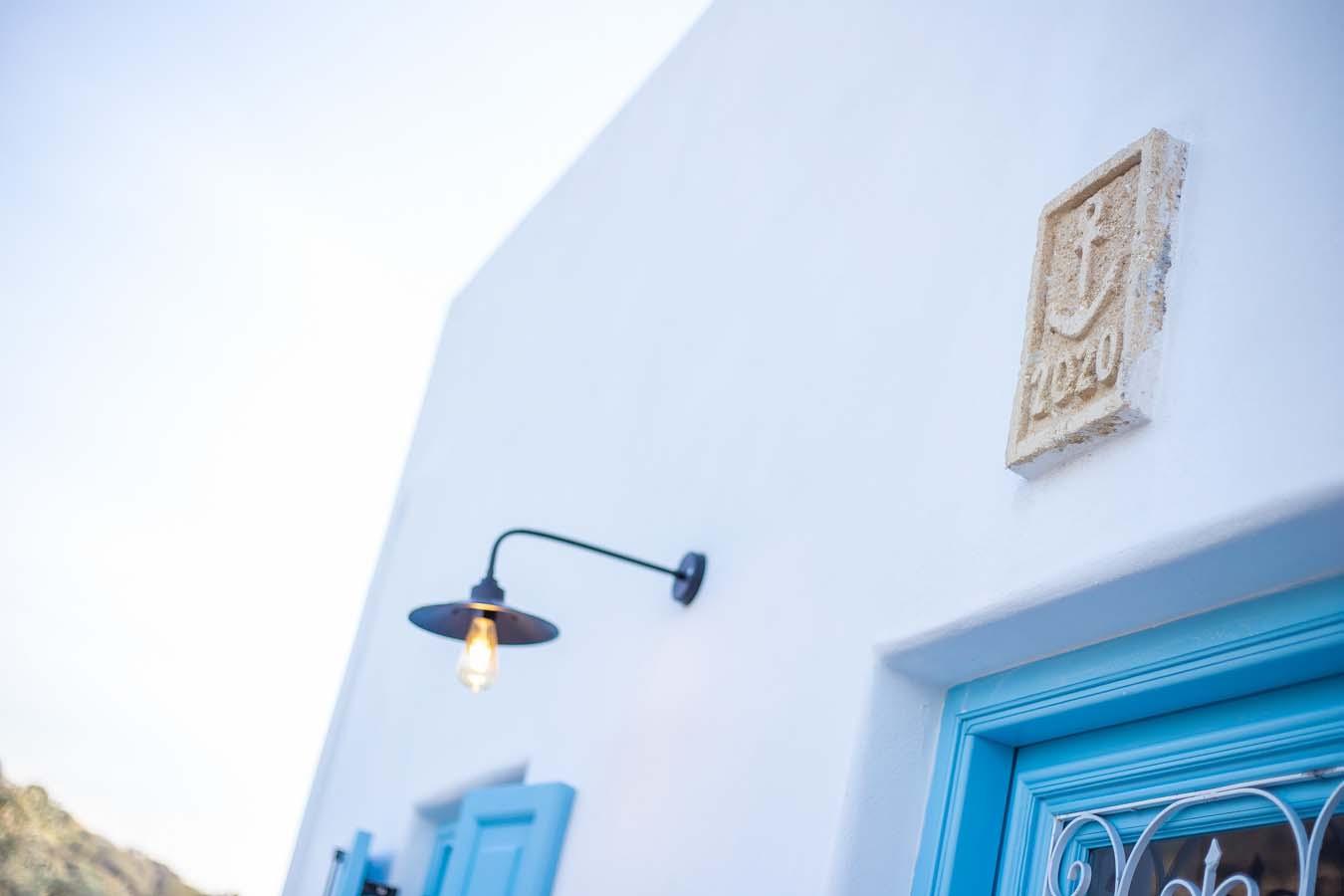Rhodes Holidays Kalathos Dream Villas Blue Dream Rhodes 25