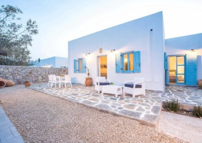 Rhodes Holidays Kalathos Dream Villas Blue Dream Rhodes 28