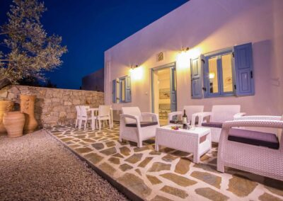 Rhodes Holidays Kalathos Dream Villas Blue Dream Rhodes 30