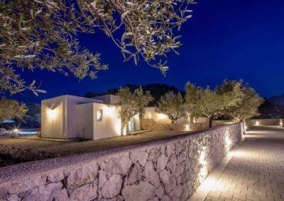 Rhodes Holidays Kalathos Dream Villas Blue Dream Rhodes 32