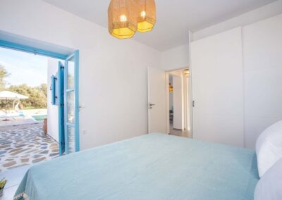 Rhodes Holidays Kalathos Dream Villas Blue Dream Rhodes 9