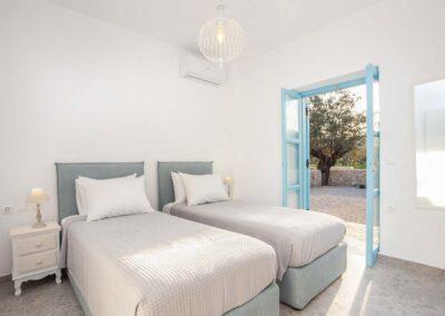 Rhodes Holidays Kalathos Dream Villas White Dream Rhodes 10