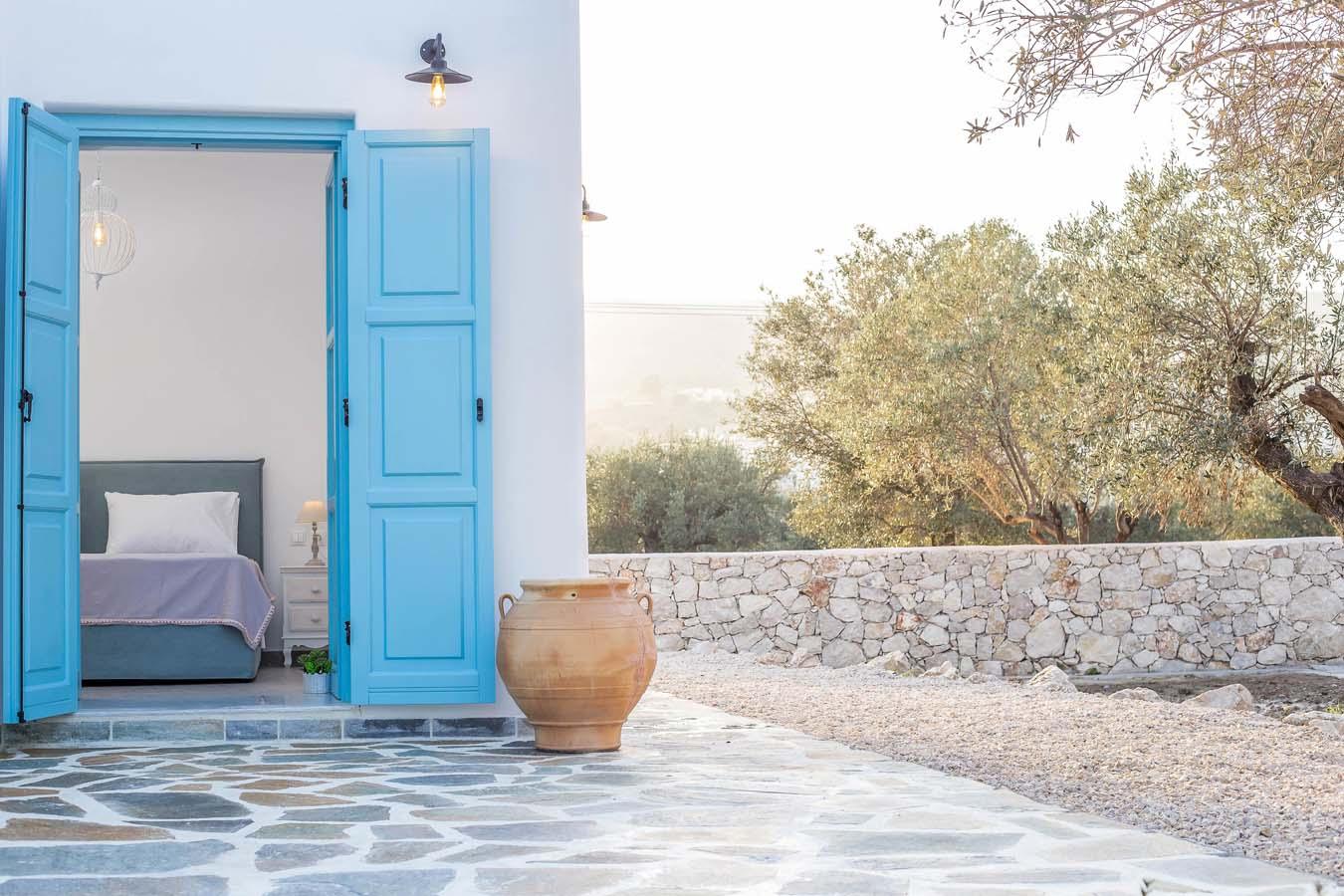 Rhodes Holidays Kalathos Dream Villas White Dream Rhodes 11
