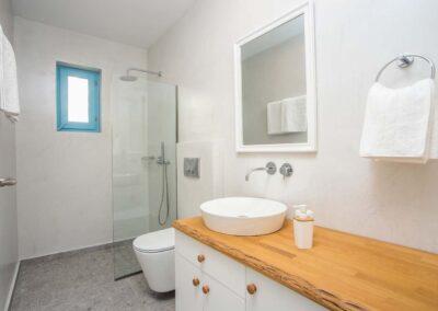 Rhodes Holidays Kalathos Dream Villas White Dream Rhodes 13