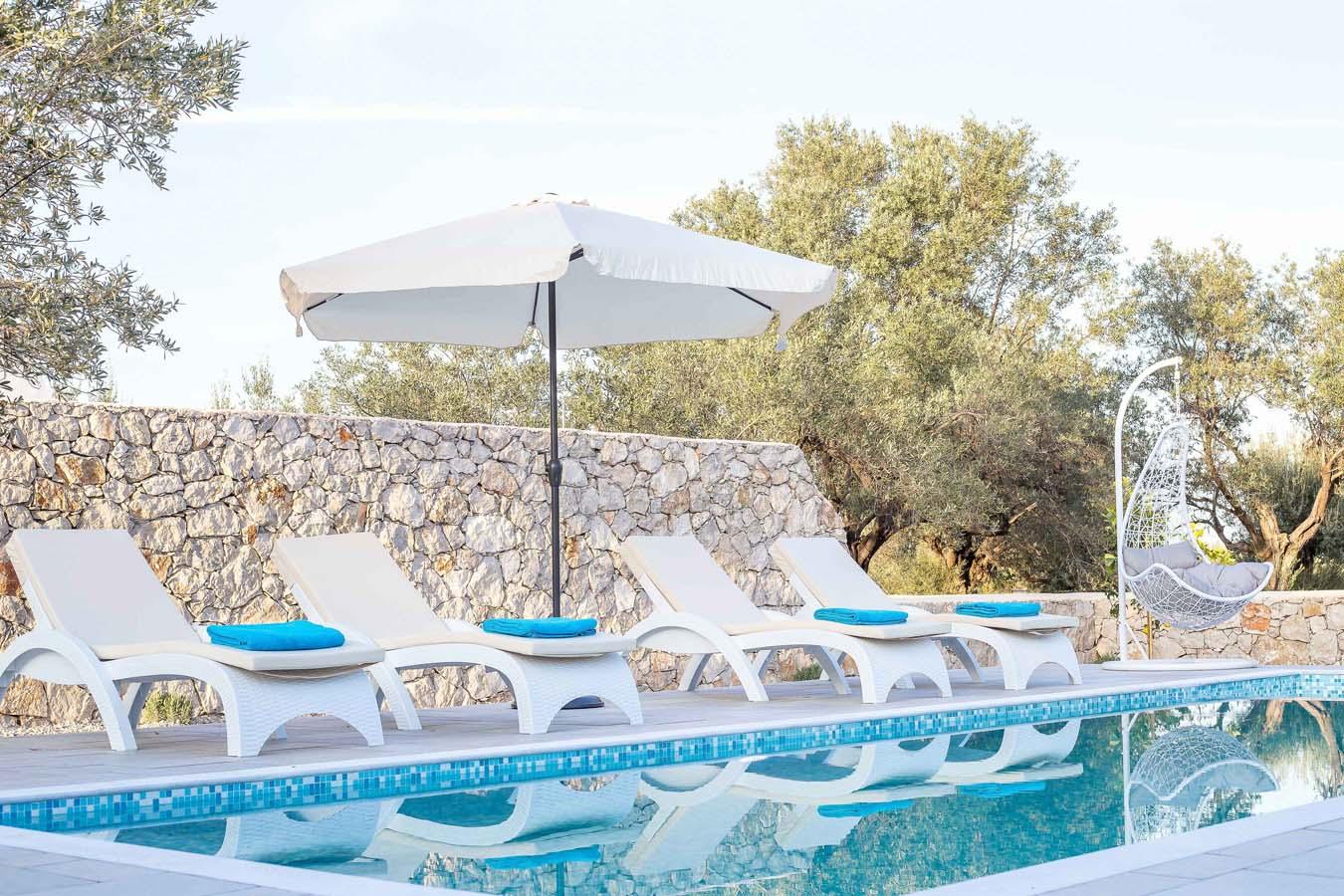 Rhodes Holidays Kalathos Dream Villas White Dream Rhodes 16