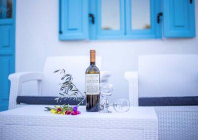 Rhodes Holidays Kalathos Dream Villas White Dream Rhodes 17