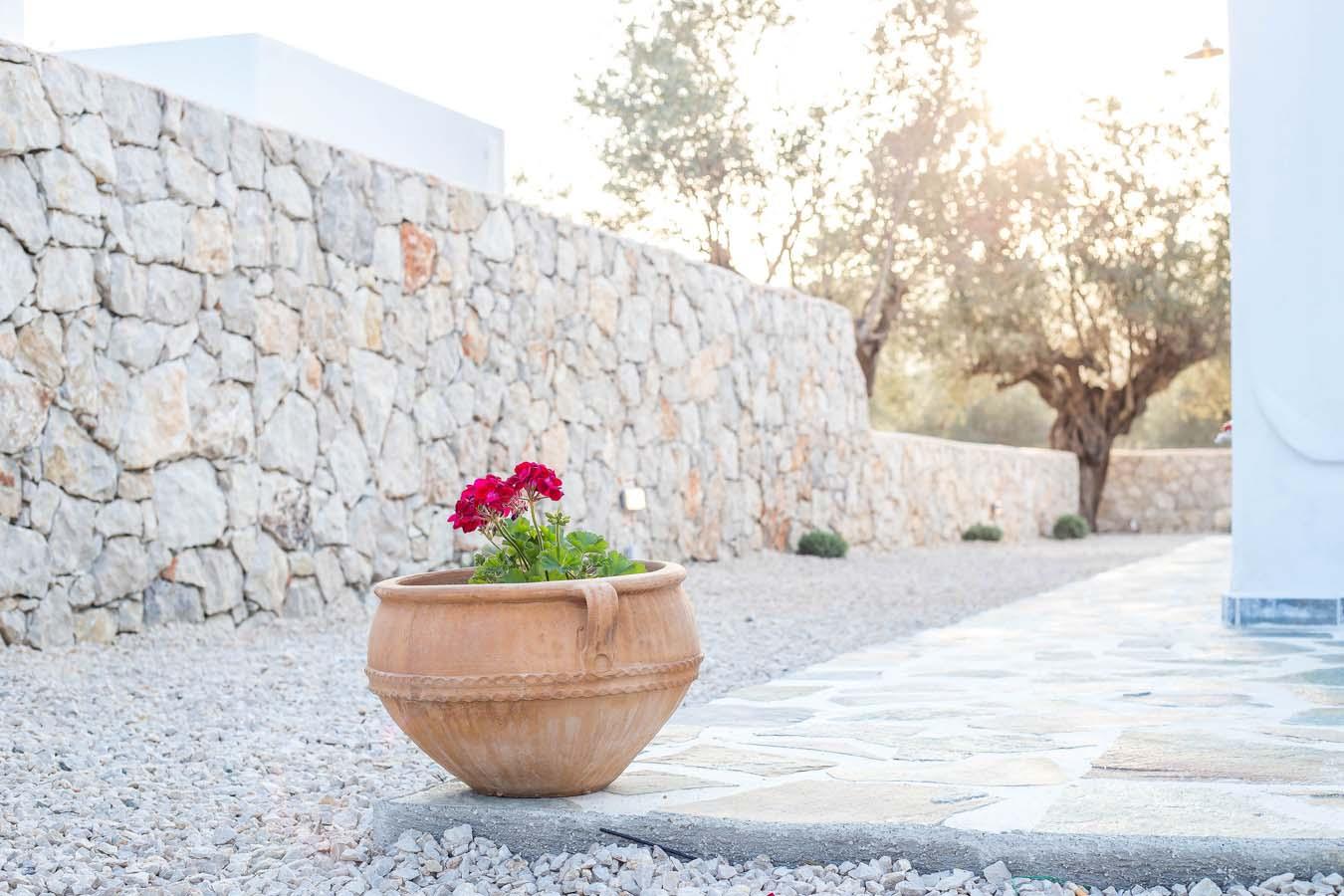 Rhodes Holidays Kalathos Dream Villas White Dream Rhodes 19