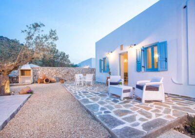 Rhodes Holidays Kalathos Dream Villas White Dream Rhodes 2