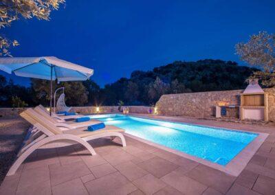 Rhodes Holidays Kalathos Dream Villas White Dream Rhodes 28