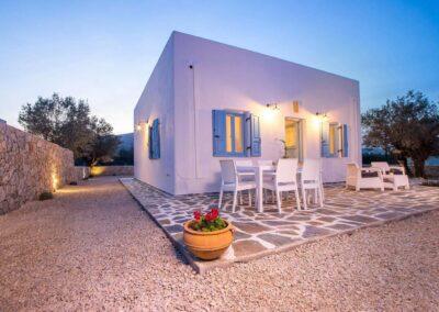 Rhodes Holidays Kalathos Dream Villas White Dream Rhodes 29