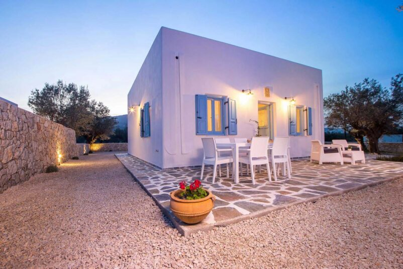 Rhodes Holidays Kalathos Dream Villas White Dream Rhodes 29