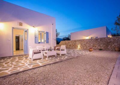 Rhodes Holidays Kalathos Dream Villas White Dream Rhodes 30