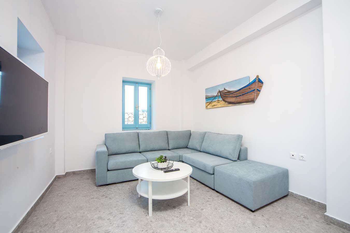 Rhodes Holidays Kalathos Dream Villas White Dream Rhodes 4