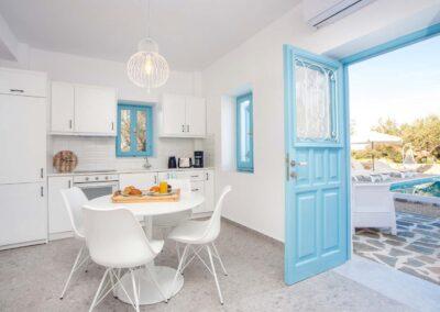 Rhodes Holidays Kalathos Dream Villas White Dream Rhodes 5