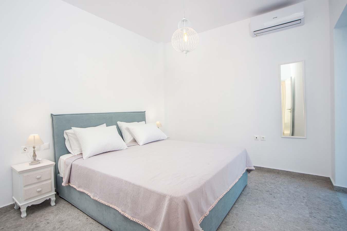 Rhodes Holidays Kalathos Dream Villas White Dream Rhodes 8