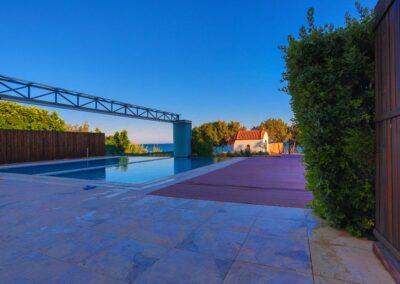 Rhodes Holidays Kivotos Villas 3rms Rhodes 15