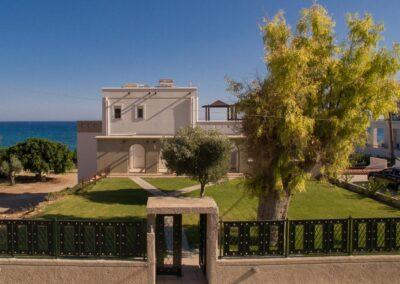 Rhodes Holidays Kivotos Villas 3rms Rhodes 17