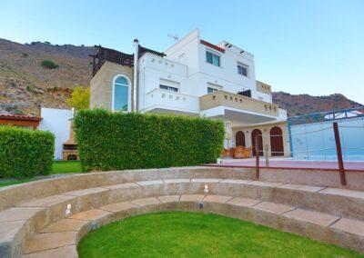 Rhodes Holidays Kivotos Villas 3rms Rhodes 19