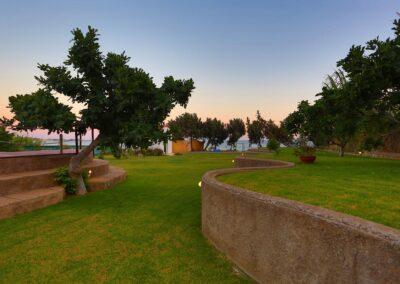 Rhodes Holidays Kivotos Villas 3rms Rhodes 20