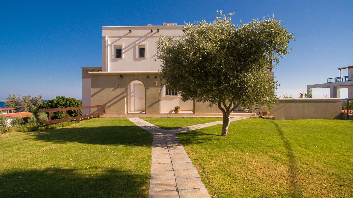 Rhodes Holidays Kivotos Villas 3rms Rhodes 23