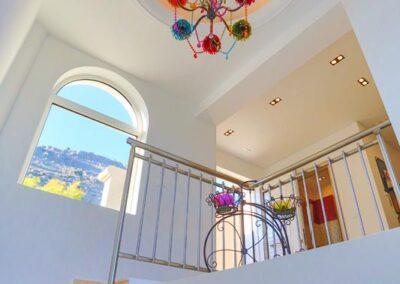 Rhodes Holidays Kivotos Villas 3rms Rhodes 8