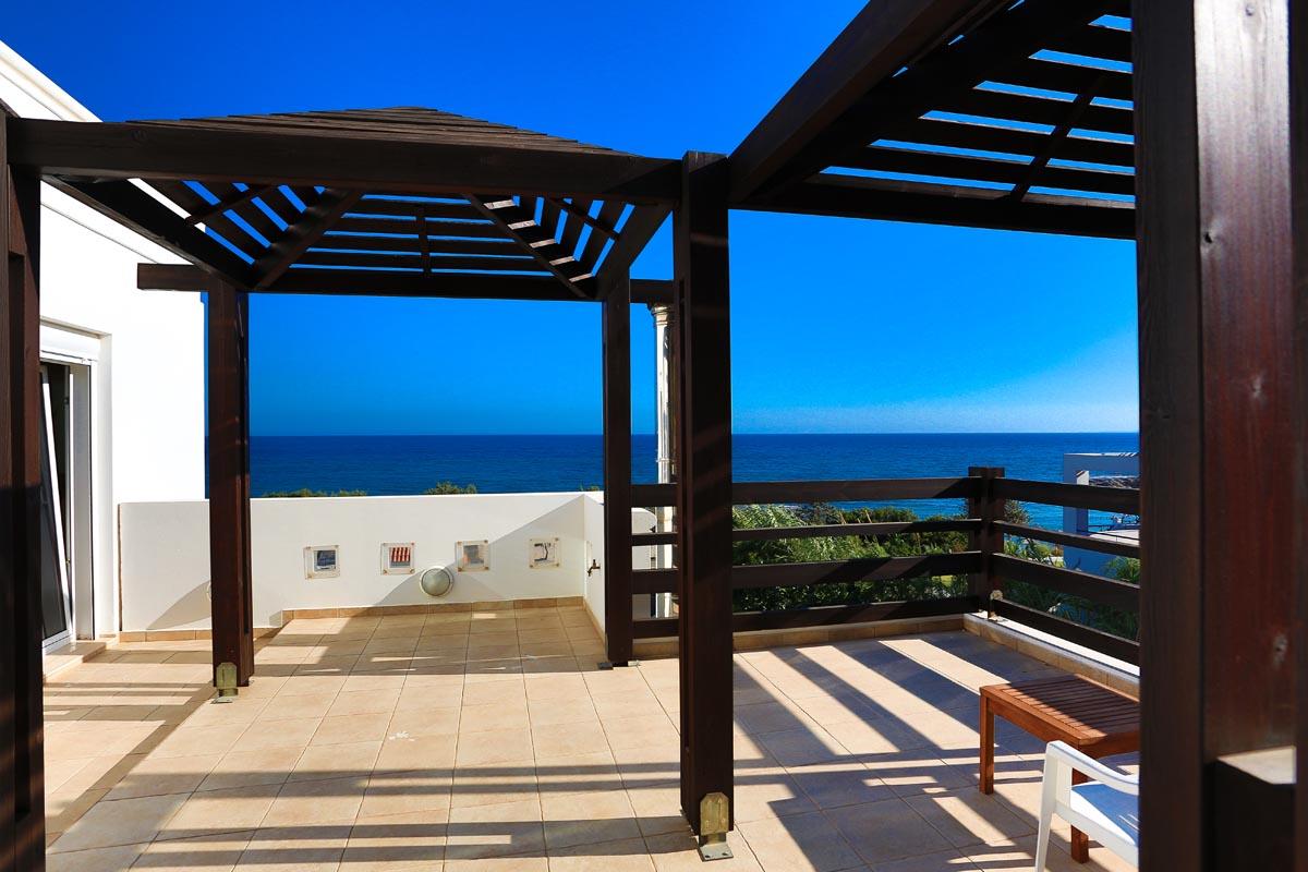Rhodes Holidays Kivotos Villas 4rms Rhodes 18