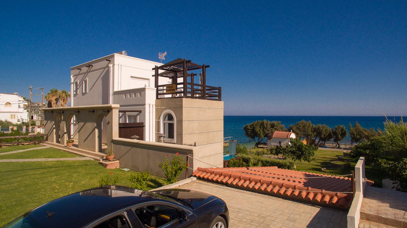 Rhodes Holidays Kivotos Villas 4rms Rhodes 23