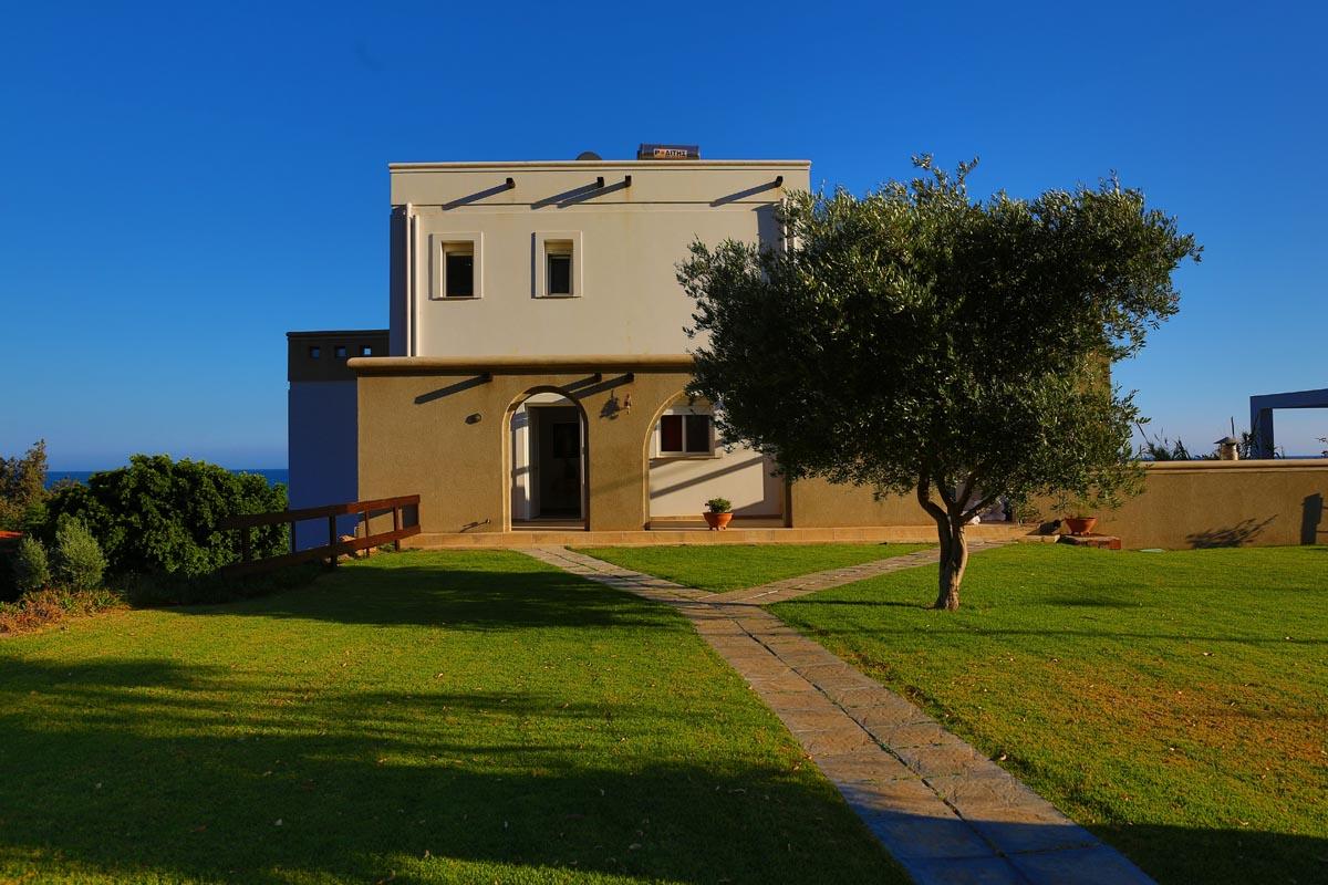 Rhodes Holidays Kivotos Villas 4rms Rhodes 24