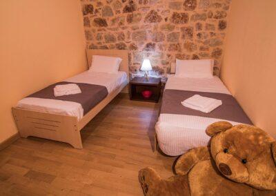 Rhodes Holidays Magical Salakos Villa 13