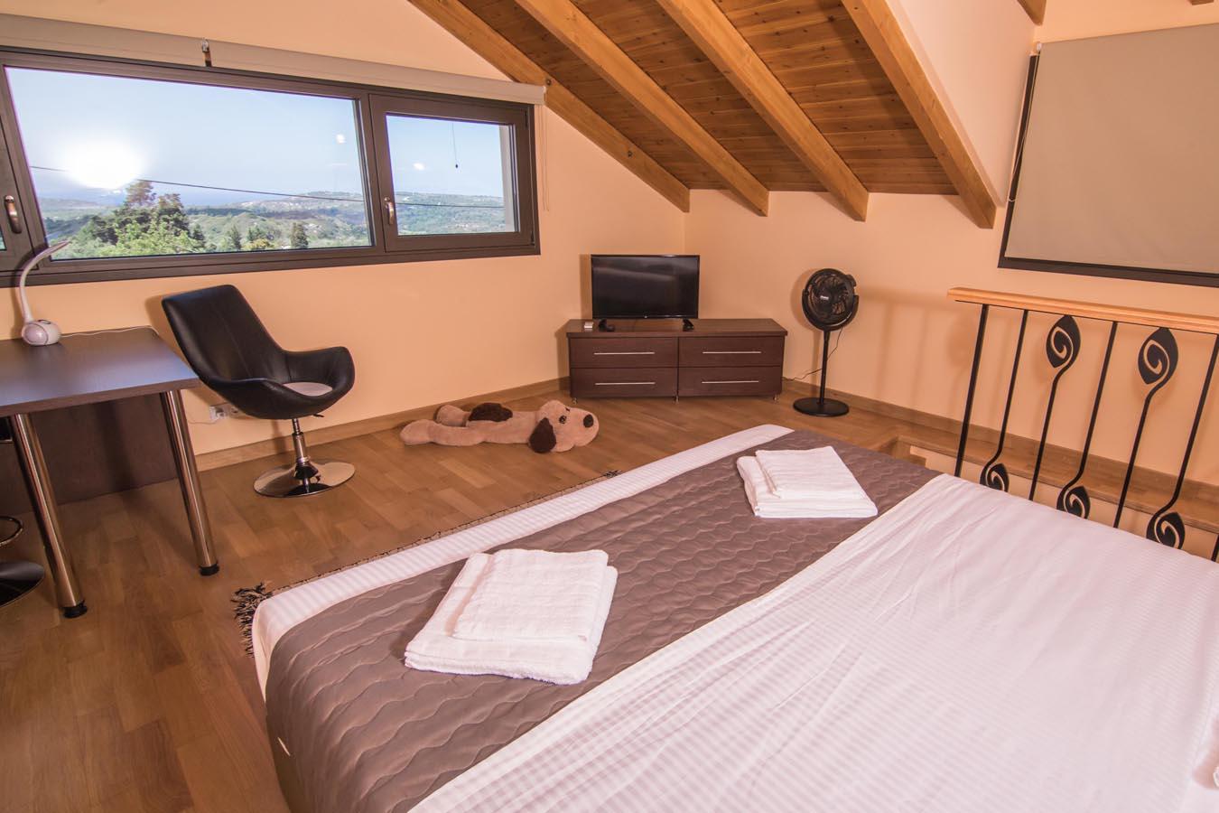 Rhodes Holidays Magical Salakos Villa 14