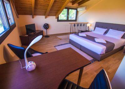 Rhodes Holidays Magical Salakos Villa 15