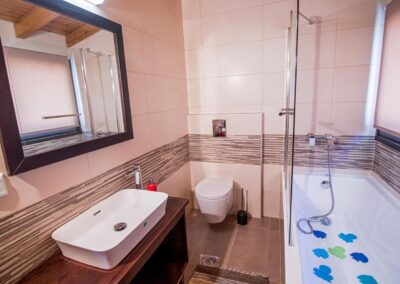 Rhodes Holidays Magical Salakos Villa 16