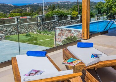 Rhodes Holidays Magical Salakos Villa 18