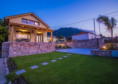 Rhodes Holidays Magical Salakos Villa 25