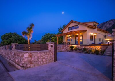 Rhodes Holidays Magical Salakos Villa 26