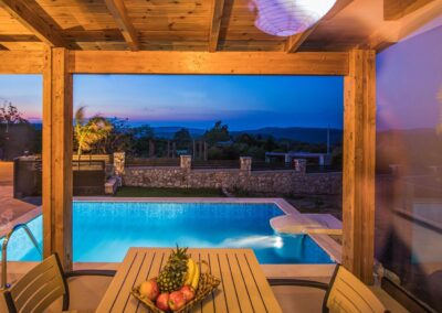 Rhodes Holidays Magical Salakos Villa 3