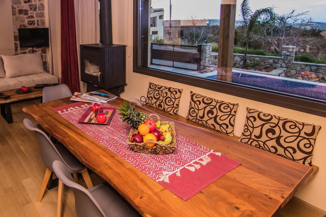Rhodes Holidays Magical Salakos Villa 7