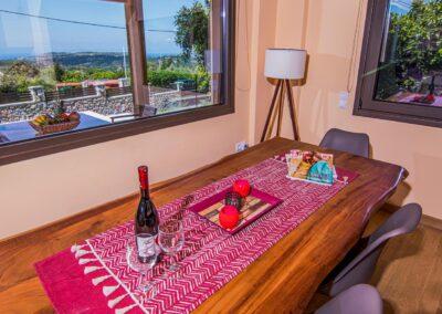 Rhodes Holidays Magical Salakos Villa 8