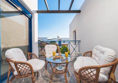 Rhodes Holidays Maripaul Villa Rhodes 11