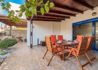 Rhodes Holidays Maripaul Villa Rhodes 16