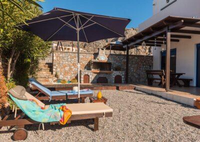 Rhodes Holidays Maripaul Villa Rhodes 17