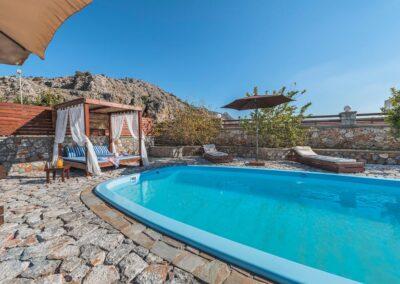 Rhodes Holidays Maripaul Villa Rhodes 22