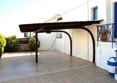 Rhodes Holidays Maripaul Villa Rhodes 24